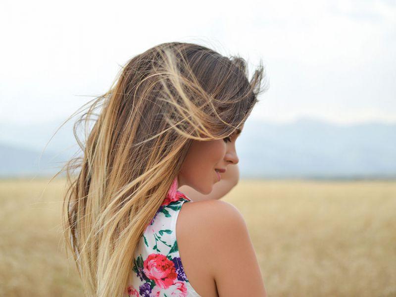 Jak więc prawidłowo zadbać o nasze włosy w codziennym życiu?