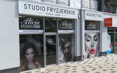 Studio Alicja - Bytom, ul. Strzelców Bytomskich 274B