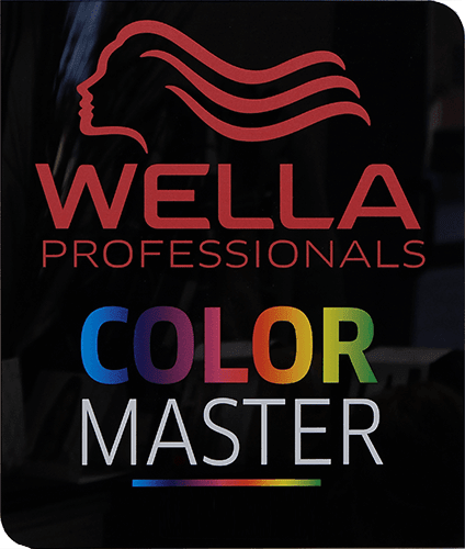 Certyfikat WELLA Color Master