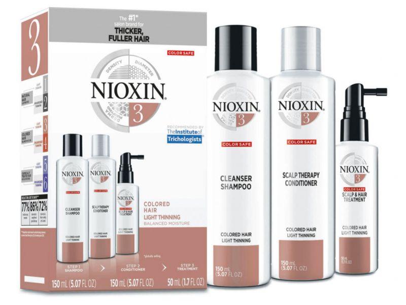 Produkty marki Nioxin już u Nas!