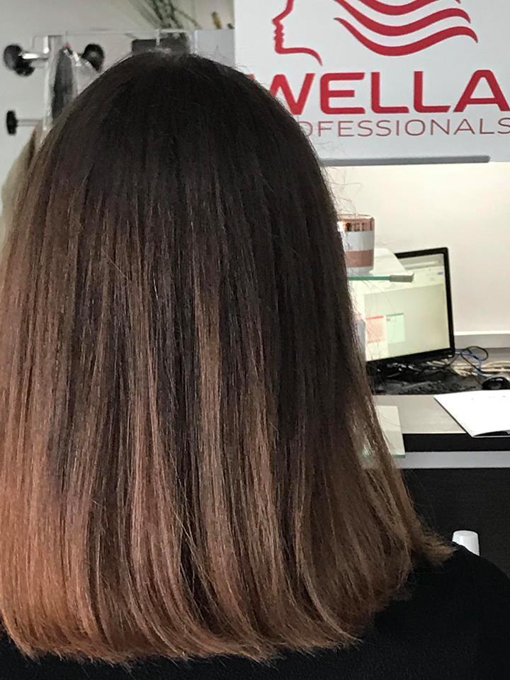 Szkolenie z koloryzacji Wella Professional